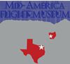 Mid America Flight Musuem Logo